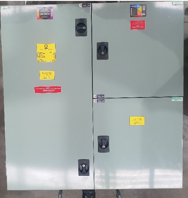 Transport/Freight Services Switchboard Upgrade
