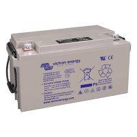 12V/165Ah Gel Deep Cycle Battery