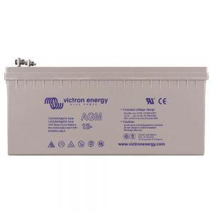 12V/240Ah AGM Deep Cycle Battery (M8)