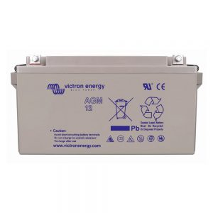 12V/60Ah AGM Deep Cycle Battery