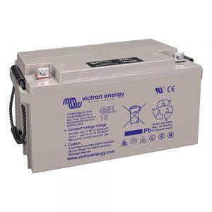12V/66Ah Gel Deep Cycle Battery