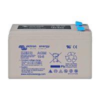 12V/8Ah AGM Deep Cycle Battery