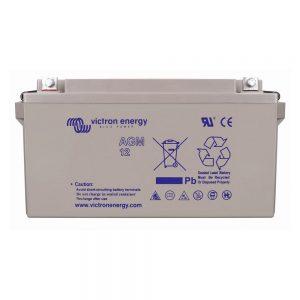 12V/90Ah AGM Deep Cycle Battery (M6)