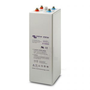 Victron 4 OPzV 200 Battery