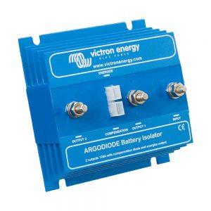 Argo Diode 120-2AC 2 batteries 120A Retail