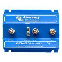 Argo Diode 160-2AC 2 batteries 160A