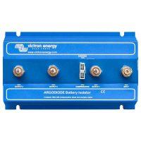 Argo Diode 180-3AC 3 batteries 180A