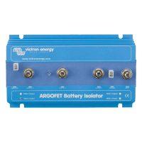 ARGOFET 100-2 Two batteries 100A Retail