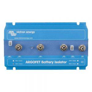 ARGOFET 200-3 Three batteries 200A Retail