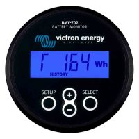 Victron Battery Monitor BMV-702 BLACK