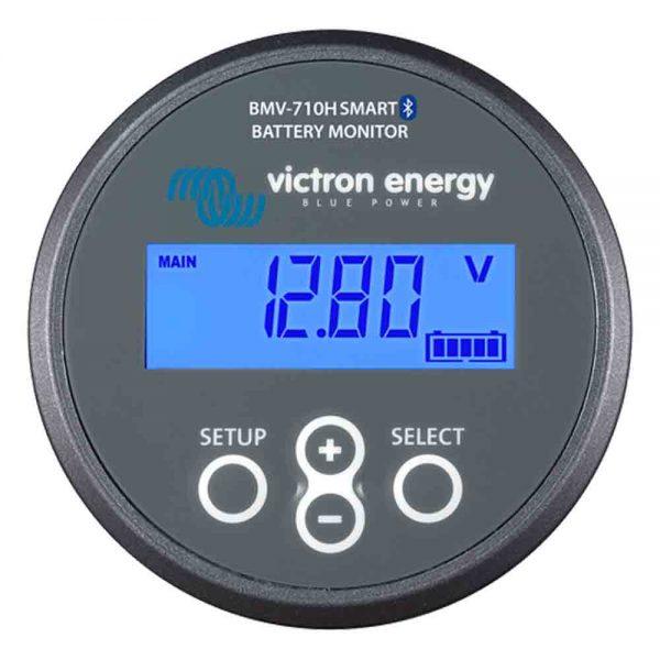 Victron Battery Monitor BMV-710H Smart