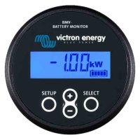 Victron Battery Monitor BMV-712 Black Smart