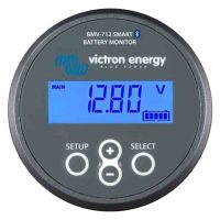 Victron Battery Monitor BMV-712 Smart Retail