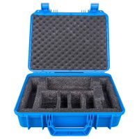 Case for BPC chargers and accessories