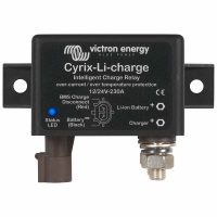 Cyrix-ct 12/24V-230A Intelligent Battery Combiner Retail