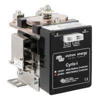 Victron Cyrix-i 24/48V-400A Intelligent Battery Combiner