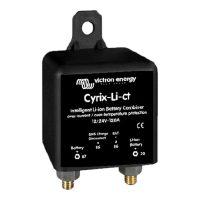 Cyrix-Li-ct 12/24V-120A Intelligent Li-ion Battery Combiner