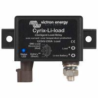 Cyrix-Li-load 12/24V-230A Intelligent Load Relay