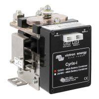 Victron Cyrix-i 12/24V-400A Intelligent Battery Combiner