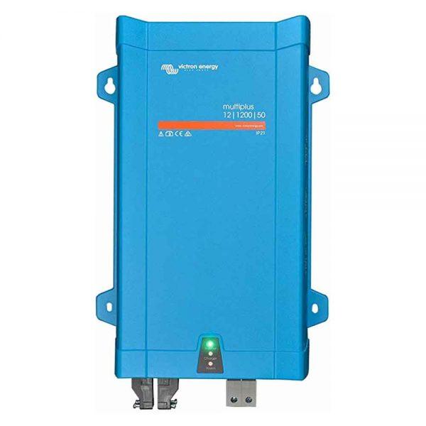 Victron Energy MultiPlus 12/1200/50-16 230V VE.Bus Inverter / Charger