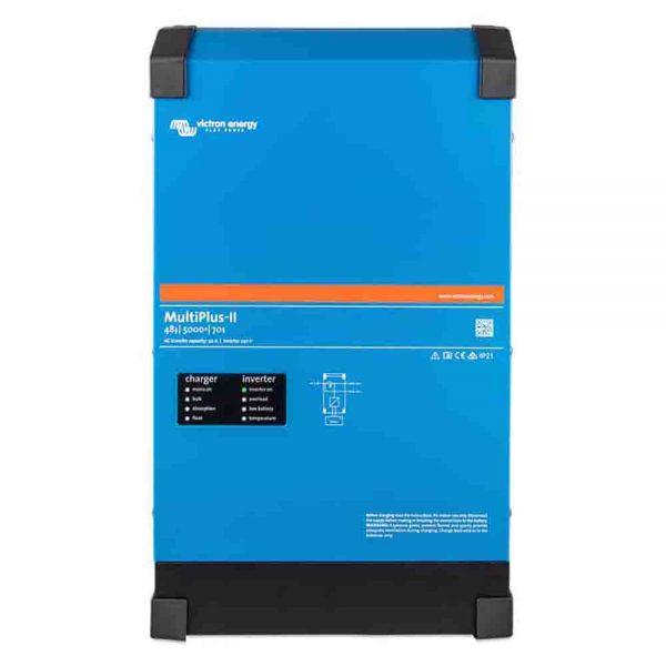 Victron Energy MultiPlus-II 48/5000/70-50 230V Inverter / Charger