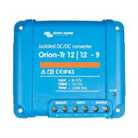 Victron Energy Orion-Tr 12/12-9A (110W) Isolated DC-DC Converter