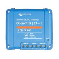 Victron Energy Orion-Tr 12/24-5A (120W) Isolated DC-DC Converter