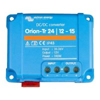 Victron Energy Orion-Tr 24/12-15 (180W) DC-DC Converter Retail