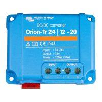 Victron Energy Orion-Tr 24/12-20 (240W) DC-DC Converter Retail