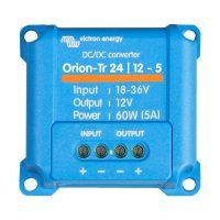 Victron Energy's Orion-Tr 24/12-5 (60W) DC-DC Converter Retail