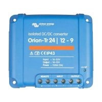 Victron Energy Orion-Tr 24/12-9A (110W) Isolated DC-DC Converter Retail