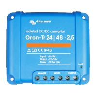 Victron Energy Orion-Tr 24/48-2,5A (120W) Isolated DC-DC Converter