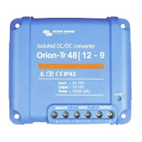 Victron Energy Orion-Tr 48/12-9A (110W) Isolated DC-DC Converter