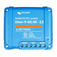Victron Energy Orion-Tr 48/48-2,5A (120W) Isolated DC-DC Converter