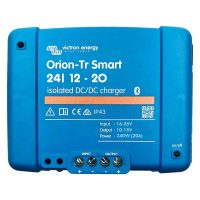 Victron Energy's Orion-Tr Smart 24/12-20A (240W) Isolated DC-DC Charger