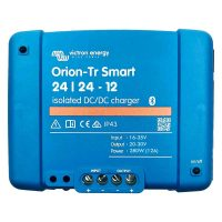Victron Energy's Orion-Tr Smart 24/24-12A (280W) Isolated DC-DC Charger