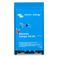 Victron Energy's Phoenix Charger 12/50 (2+1) 120-240V