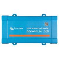 Victron Energy Phoenix Inverter 24/500 230V VE.Direct AU/NZ