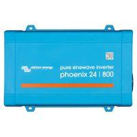 Victron Energy Phoenix Inverter 24/800 230V VE.Direct AU/NZ