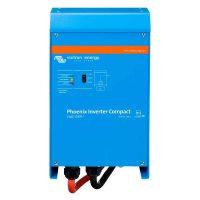 Victron Energy Phoenix Inverter Compact 24/1200 230V VE.Bus