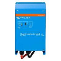 Victron Energy Phoenix Inverter Compact 24/1600 230V VE.Bus