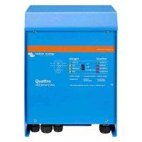 Victron Energy Quattro 12/3000/120-50/50 230V VE.Bus Inverter / Charger