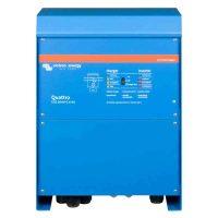 Victron Energy Quattro 12/5000/220-100/100 230V VE.Bus Inverter / Charger
