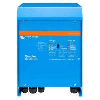 Victron Energy Quattro 24/3000/70-50/50 230V VE.Bus Inverter / Charger