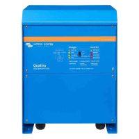 Victron Energy Quattro 24/5000/120-100/100 230V VE.Bus Inverter / Charger