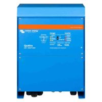 Victron Energy Quattro 24/8000/200-100/100 230V VE.Bus Inverter / Charger