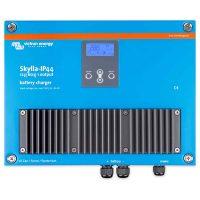 Victron Energy Skylla-IP44 12/60(1+1) 120-240V High Power Battery Charger
