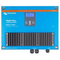 Victron Energy Skylla-IP44 12/60(3) 120-240V High Power Charger