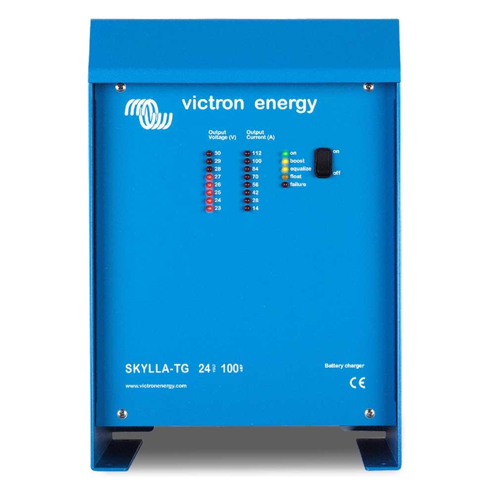 Victron Energy Skylla-TG 24/50(1+1) GL 120-240V High Power Battery Charger
