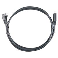 Victron Energy VE.Direct Cable 1.8m (one side Right Angle conn)